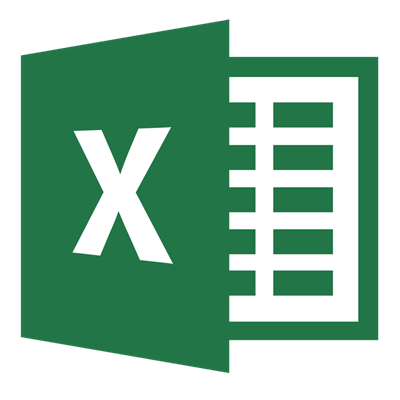 Icone Excel