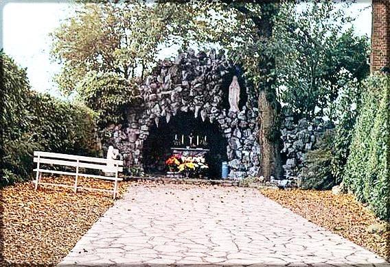 Elouges grotte3