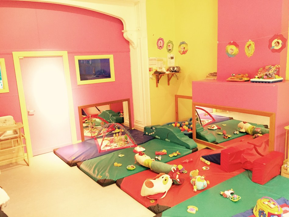 chateau enfant 1