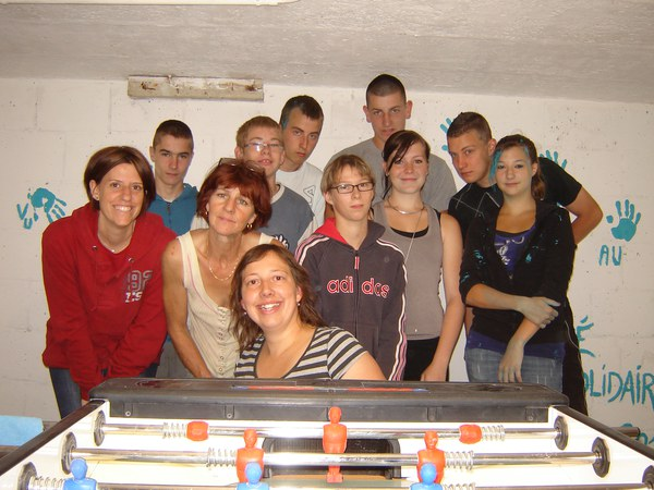 Ete solidaire 2011 1