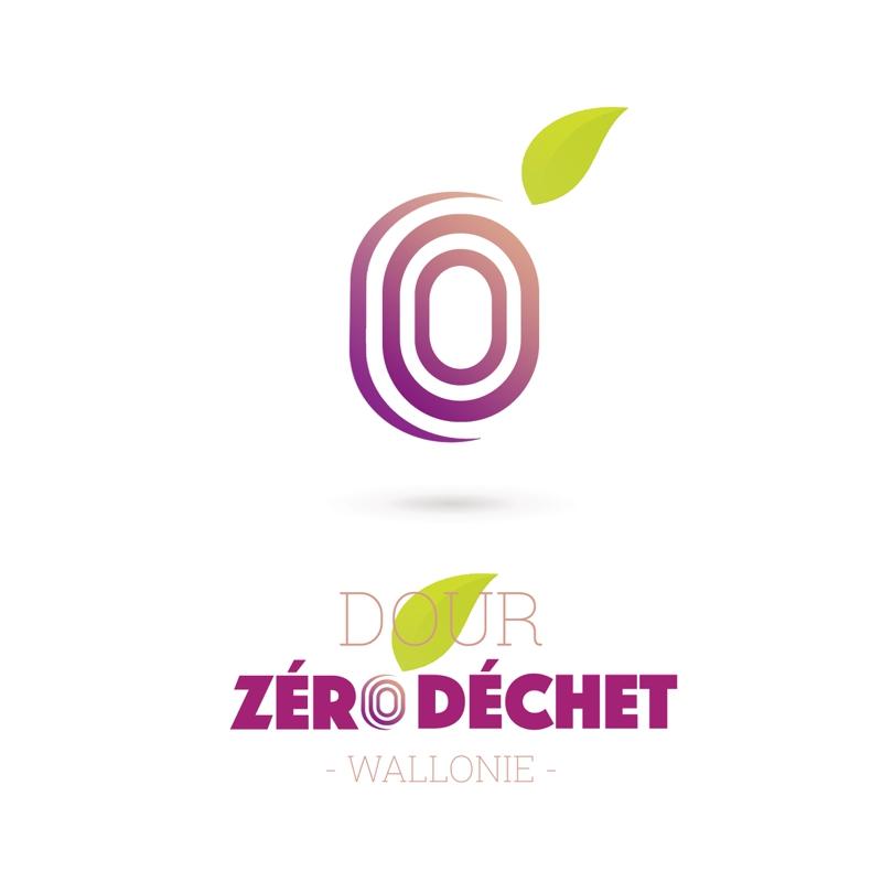 Logo zero dechet