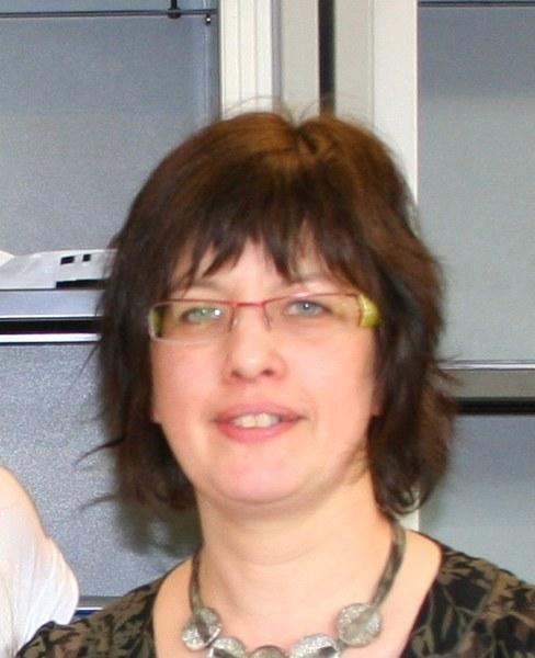 Francoise Coulon
